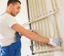Commercial Plumber Services in West Covina, CA